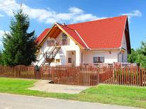 Holiday apartment 48763 for 6 persons in Balatonoszöd
