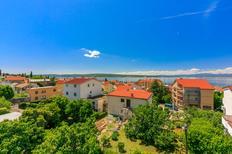 Ferienhaus 480134 für 4 Personen in Crikvenica