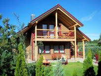 Holiday home 480360 for 6 persons in Zempin