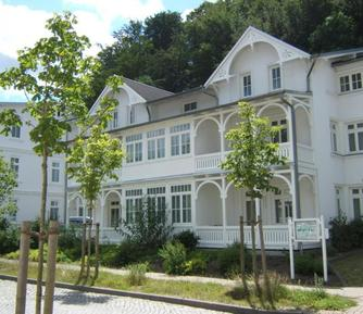 Holiday apartment 480594 for 4 persons in Ostseebad Binz
