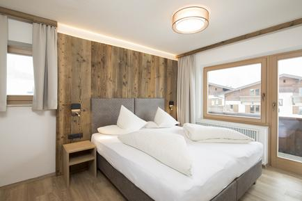 Holiday apartment 480620 for 4 adults + 2 children in Reith im Alpbachtal