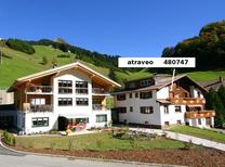 Rekreační byt 480747 pro 2 dospělí + 2 děti v Schröcken