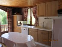 Holiday apartment 480757 for 6 persons in Saint-Sorlin-d'Arves