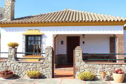Ferienhaus 480779 für 5 Personen in Los Caños de Meca