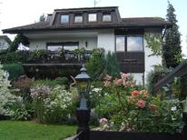 Rekreační byt 480818 pro 5 osoby v Marktredwitz