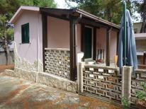 Rekreační byt 480828 pro 2 dospělí + 2 děti v Vieste