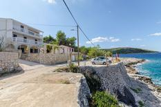 Holiday apartment 480863 for 8 persons in Rogač