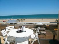 Holiday apartment 481026 for 4 persons in Narbonne-Plage