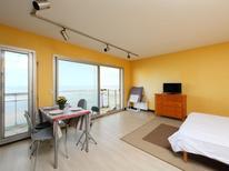 Appartement 481032 voor 4 personen in Cabourg