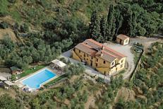 Ferienhaus 481177 für 12 Personen in Monsummano Terme