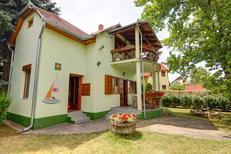Appartamento 481259 per 5 persone in Balatonmariafürdö