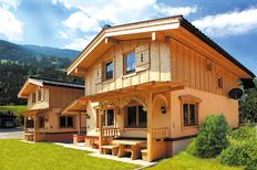 Holiday home 481282 for 10 persons in Hippach