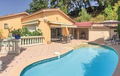 Ferienhaus 481329 für 4 Erwachsene + 2 Kinder in Les Adrets-de-l'Estérel