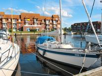Holiday apartment 481394 for 6 persons in Seebad Ueckermünde