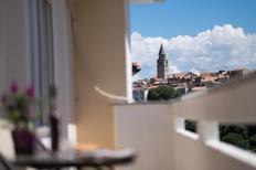 Rekreační byt 481424 pro 4 osoby v Vrbnik