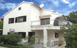 Holiday apartment 481455 for 5 persons in Jezera