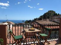 Holiday apartment 481491 for 2 persons in Taormina