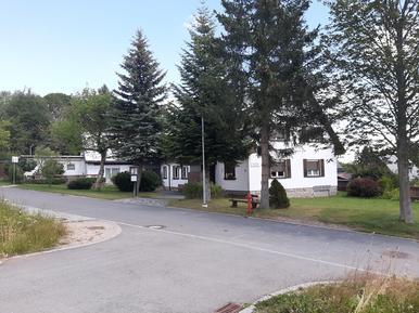 Ferienhaus 481583 für 4 Erwachsene + 4 Kinder in Johanngeorgenstadt