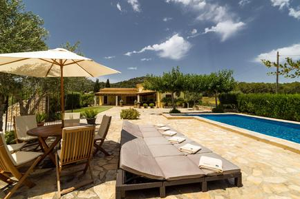 Holiday home 481609 for 6 persons in Pollença