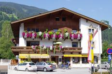 Holiday apartment 481872 for 4 adults + 2 children in Aschau im Zillertal