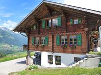 Holiday apartment 482069 for 6 persons in Frutigen