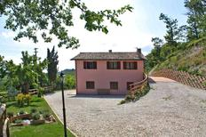 Holiday apartment 482602 for 6 persons in Acqualagna