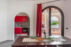 Vakantiehuis 482610 voor 6 personen in Alghero
