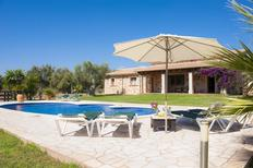 Holiday home 482652 for 6 persons in Felanitx