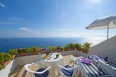 Ferienwohnung 482777 für 2 Personen in Praiano