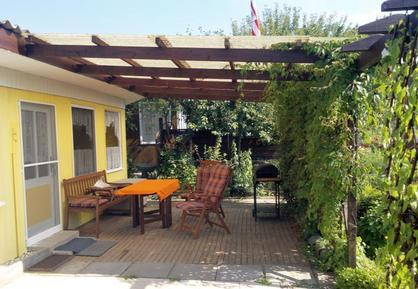 Holiday home 482796 for 2 persons in Wismar