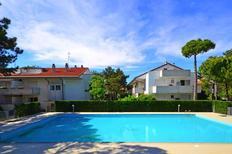 Appartement de vacances 482876 pour 4 personnes , Lignano Pineta
