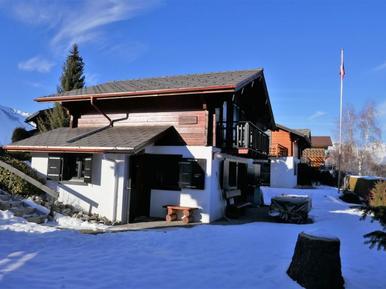 Casa de vacaciones 482976 para 6 personas en Nendaz