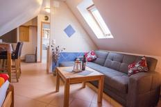 Studio 483262 for 2 persons in Büsum