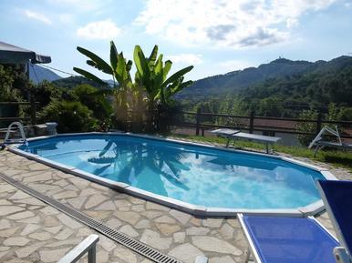 Ferienhaus 483312 für 4 Personen in Camaiore