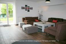 Appartement 483340 voor 6 personen in Schulenberg im Oberharz