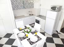 Holiday apartment 483415 for 4 persons in Zagreb