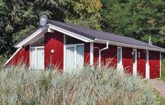 Casa de vacaciones 483428 para 4 adultos + 2 niños en Travemünde-Priwall