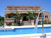 Holiday home 483454 for 12 persons in Santanyi