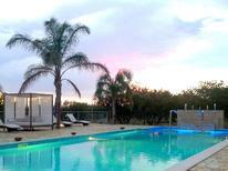 Appartement 483550 voor 4 personen in Torricella