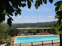 Appartement 483552 voor 4 personen in Apecchio