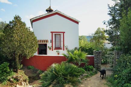 Holiday home 485117 for 2 persons in Vejer de la Frontera