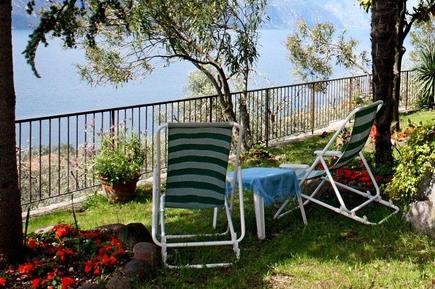 Holiday apartment 485124 for 2 adults + 2 children in Brenzone