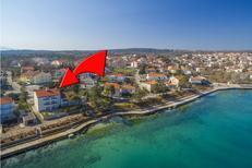 Ferienwohnung 485255 für 5 Personen in Šilo