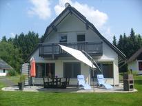 Dom wakacyjny 485314 dla 6 osób w Frielendorf