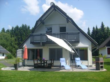 Ferienhaus 485314 für 6 Personen in Frielendorf
