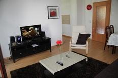 Appartement de vacances 485346 pour 4 personnes , Dresde