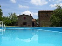 Holiday home 485373 for 6 persons in Chiusdino