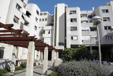 Appartement 485547 voor 3 personen in Split