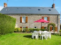 Ferienhaus 485643 für 6 Personen in Saint-Maurice-en-Cotentin