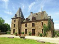 Ferienhaus 485712 für 15 Personen in Trois-Ponts